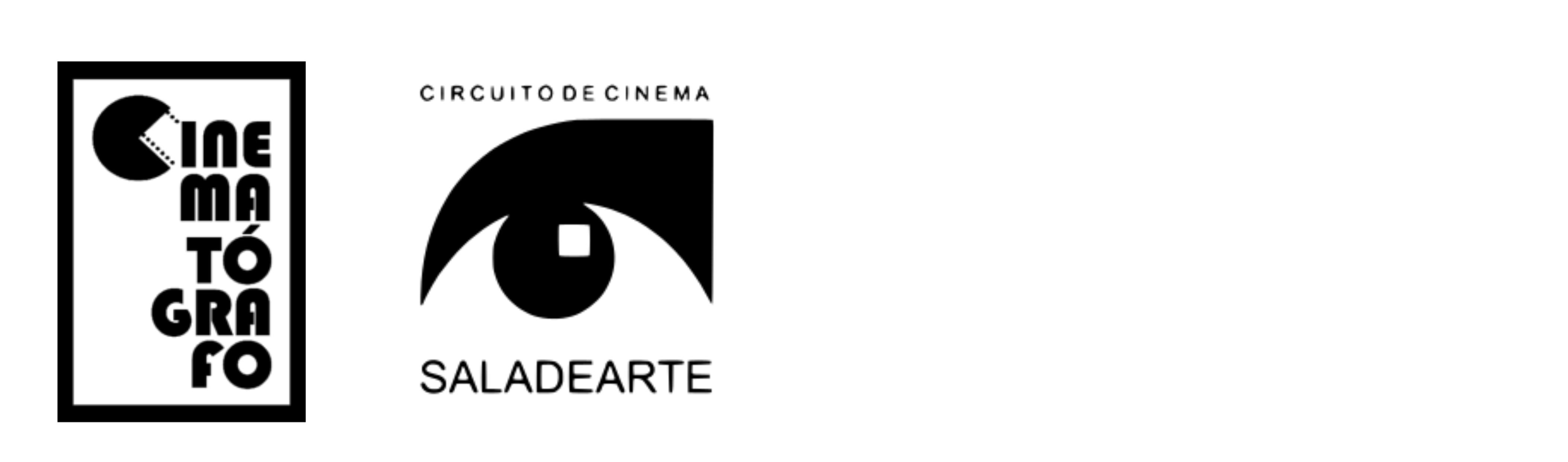 Cinematógrafo na Saladearte